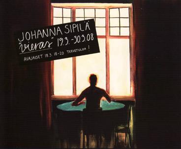 Johanna Sipilä