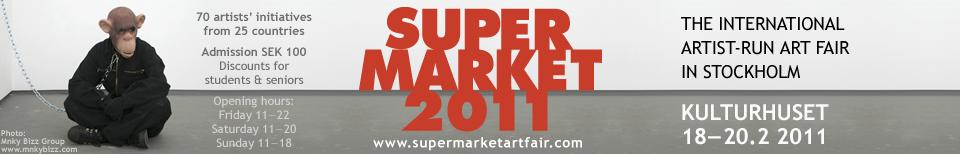 Supermarket 2011