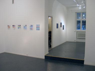 yleiskuva, galleria Huuto Uudenmaankatu