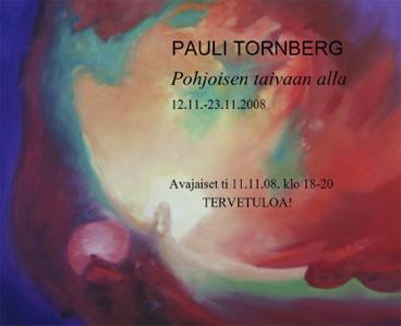 Pauli Tornberg