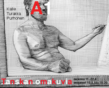 Kalle Turakka Purhonen