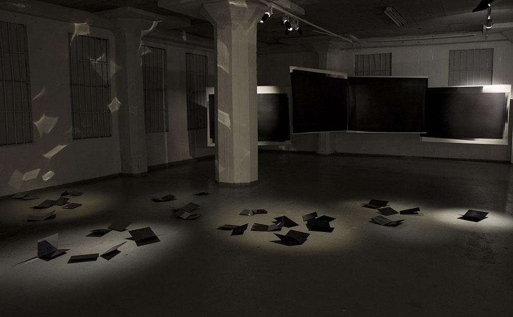 Laura Vainikka: Blackout