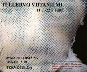 Tellervo Viitaniemi