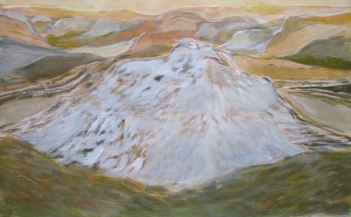 Vuori - Riikka Wesamaa