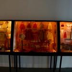 Wunderkammer / Maippi Ketola: Maria Theresa Alvarezin museo (Curator & image: Ville Laaksonen)